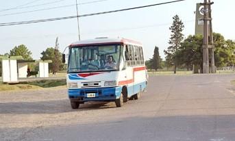 Se restablece el servicio de transporte