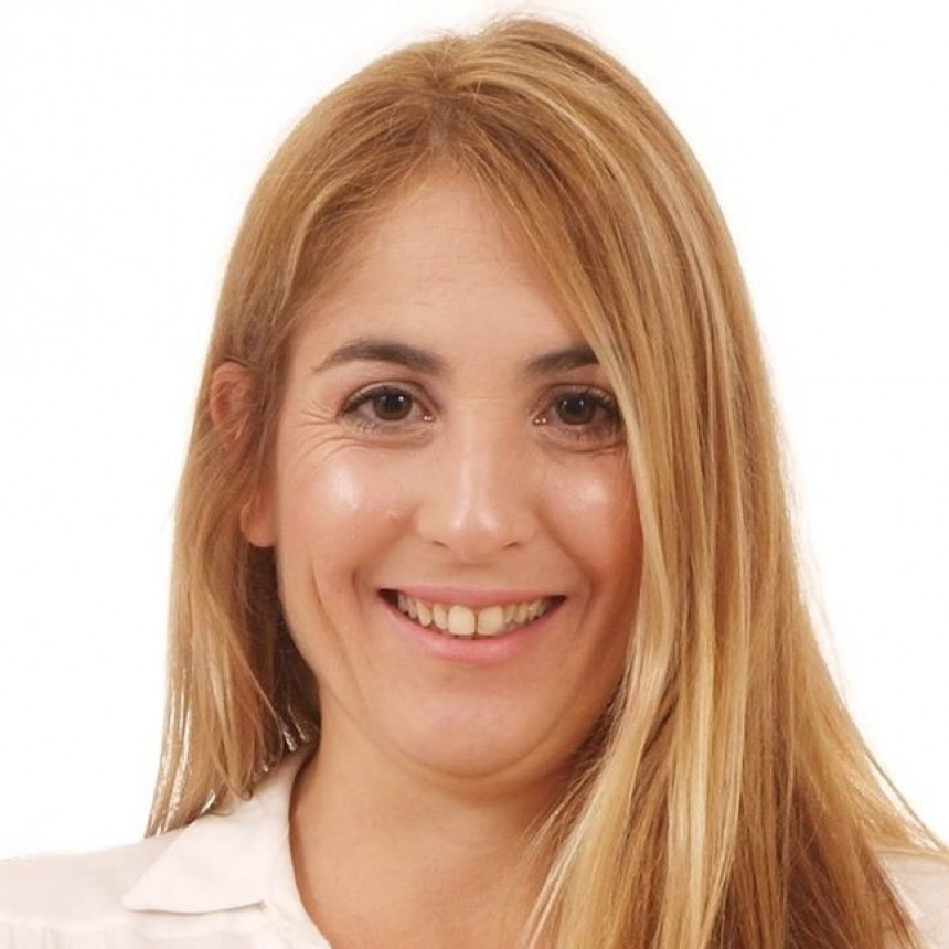 Eugenia Ball Lima asumió en Anses