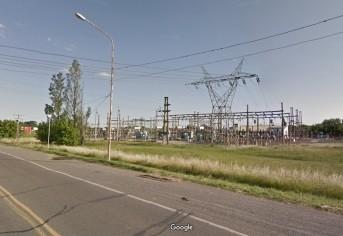 Falla en un cable de alta tensión de Transba dejó a Pergamino y la región sin electricidad