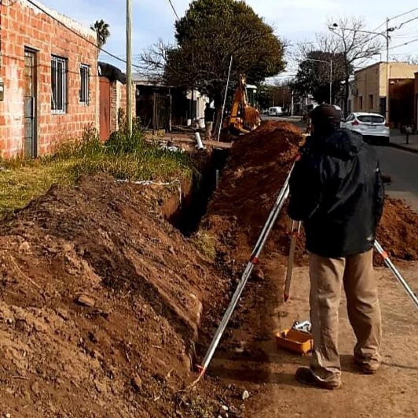 Obras para el Barrio Acevedo