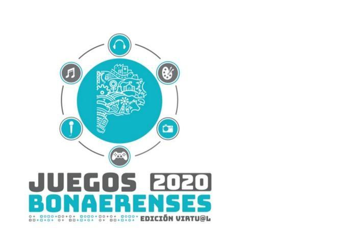 Los Juegos Bonaerenses 2020 tendrán su versión virtual