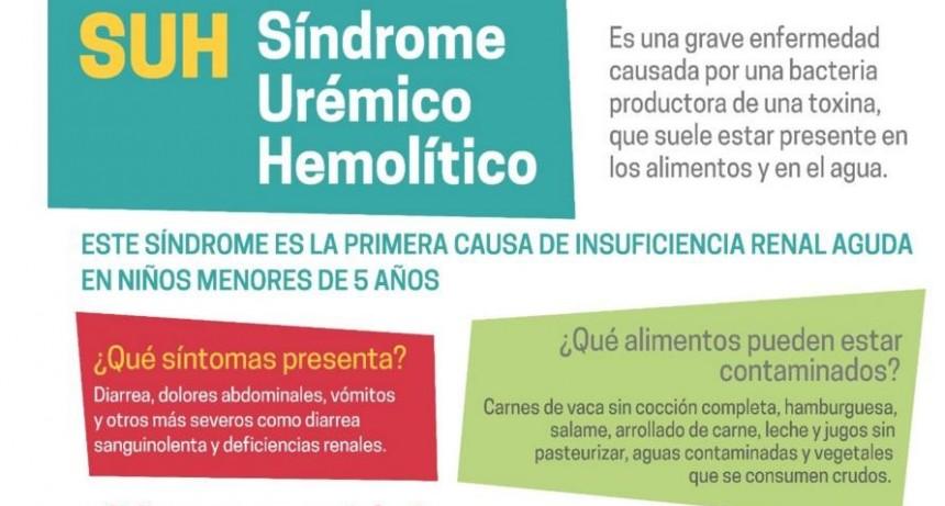 Síndrome Urémico Hemolítico: qué es y cómo prevenirlo