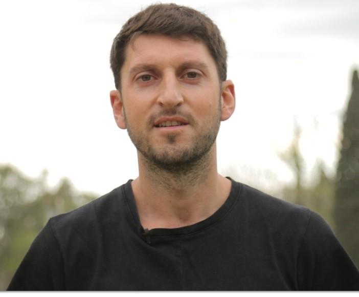 Maximiliano Greganti es el nuevo subsecretario de Deportes