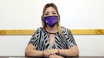 La Municipalidad llevará a cabo actividades para visibilizar la problemática de la violencia contra la mujer